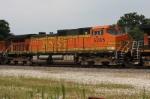 BNSF 5285